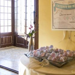 Seating: lotería de mesas! (Foto de Fotos NO: Juan Miguel Pla Jorrín y Maribel Mata)