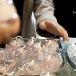 Lotería de mesas! (Foto de Fotos NO: Juan Miguel Pla Jorrín y Maribel Mata)