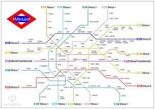 Metro - Seating