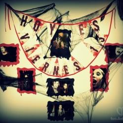 Photobooth de terror... pues era viernes 13!!