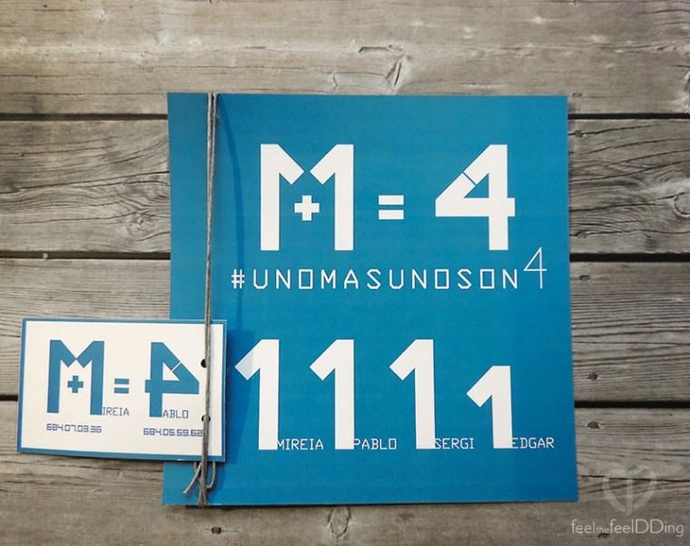 M+P 3