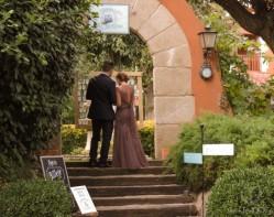 Vall de NúriA se escribe con A: a esta pareja le encanta este lugar del mundo, y para llegar a él hay que coger ¡el cremallera! ¡Cojan aquí sus tíquets señores!